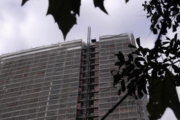 Programa irá regularizar 45 mil residências em Caxias Marcelo Casagrande/Agencia RBS