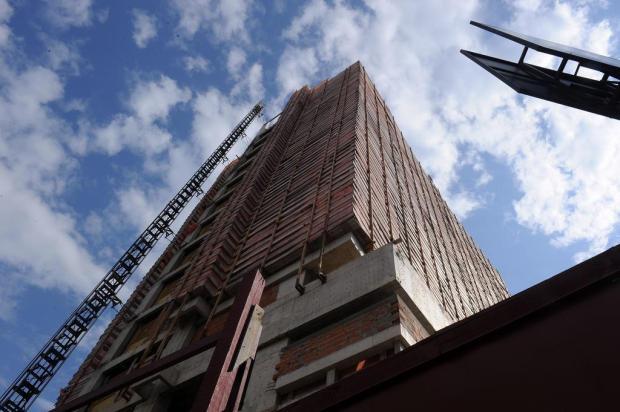 Sindicato prevê que medidas anunciadas pela Caixa destravem a construção civil em Caxias Marcelo Casagrande/Agencia RBS