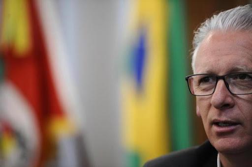 Parecer de comissão é favorável à cassação do prefeito de Farroupilha Antonio Valiente / Agencia RBS/Agencia RBS