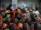 Vendas de chocolate no comércio varejista de Caxias do Sul são liberadas até sábado Marcelo Casagrande/Agencia RBS