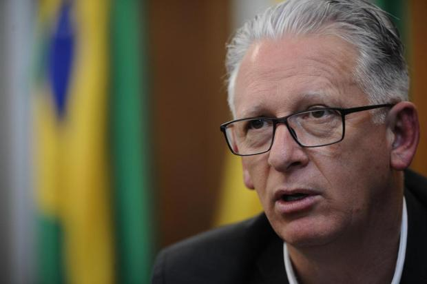 AO VIVO: Acompanhe a sessão de impeachment do prefeito de Farroupilha Antonio Valiente/Agencia RBS