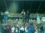 Jogos marcantes: 14 mil grenás assistiram o Caxias golear o CRB em 33 minutos Ricardo Wolffenbüttel/Agencia RBS