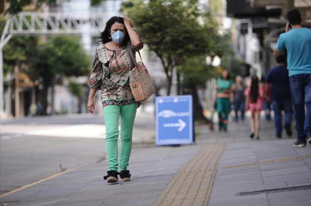 Coronavírus x H1N1: covid-19 é mais letal que gripe A Antonio Valiente/Agencia RBS