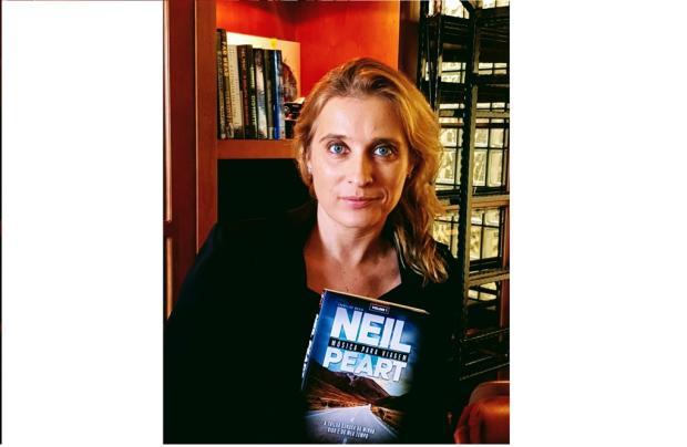 Conheça mais sobre a tradutora dos livros de Neil Peart no Brasil Maria Emilia Soldatelli Borghetti / Divulgação/Divulgação