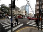 Com comércio aberto, prefeitura de Farroupilha fiscalizou cerca de 100 estabelecimentos Lucas Amorelli/Agencia RBS