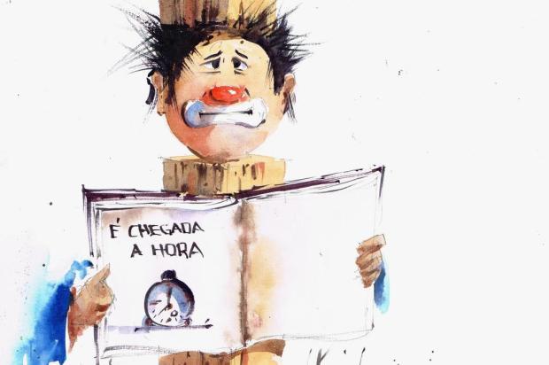 Pedro Guerra: vendedores de lenços Antonio Giacomin/Divulgação