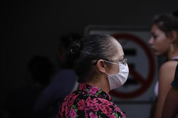 FOTOS: um mês de coronavírus em Caxias do Sul Antonio Valiente/Agencia RBS