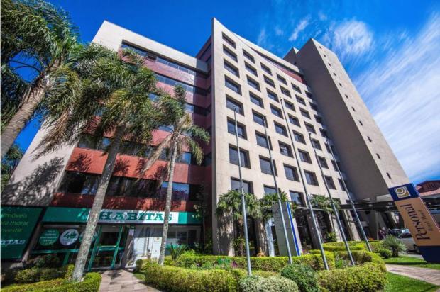 Hotel de Caxias do Sul disponibiliza apartamentos para profissionais de saúde que atuem pelo SUS Silas Abreu / Divulgação/Divulgação