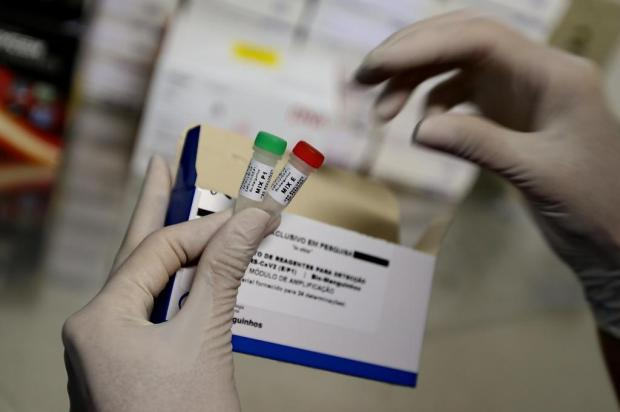 Bento Gonçalves planeja adquirir cinco mil testes de covid-19 até a metade do mês Lauro Alves/Agencia RBS