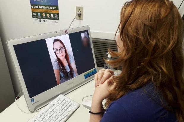 Psicólogas de Caxias e Bento atendem voluntariamente para ajudar a controlar ansiedade em meio ao isolamento Arquivo Pessoal/Divulgação