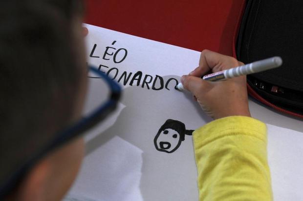 Especialistas avaliam processo de alfabetização de crianças em Caxias com cancelamento das aulas Marcelo Casagrande/Agencia RBS