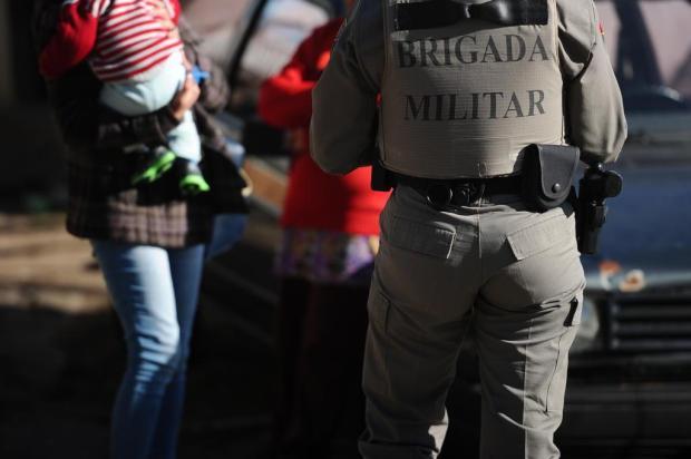 Durante isolamento, relatos de violência doméstica reduzem no Rio Grande do Sul Antonio Valiente/Agencia RBS