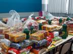 Fundação Marcopolo doa meia tonelada de alimentos à comunidade carente de Caxias Acervo/Fundação Marcopolo