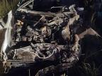 Motorista morre em acidente com caminhão na BR-285 em Bom Jesus Brigada Militar/Divulgação