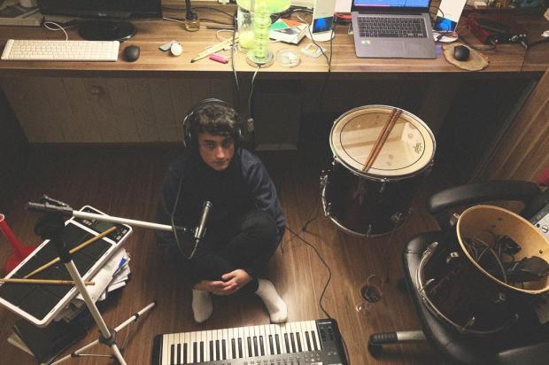 VÍDEO: veja novo clipe do músico Gabrre, de Gramado Honey Bomb Records/Divulgação