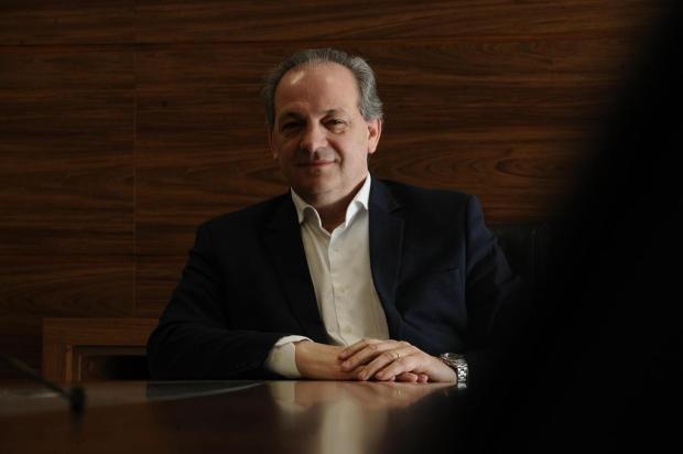 Banco da Serra disponibiliza R$ 10 bilhões em crédito em 10 anos Antonio Valiente/Agencia RBS