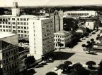 #caxiaspelajanela: confira imagens do Centro nos anos 1960 e 1970 (parte 2) Studio Geremia/acervo pessoal de Beatriz Gollo