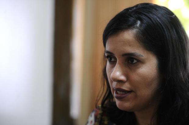 """""""É um carinho ao setor econômico que vai custar caro"""" , diz vereadora caxiense sobre liberações em crise do coronavírus Antonio Valiente/Agencia RBS"""