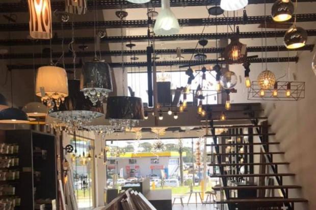 Loja de materiais elétricos inaugura em novo endereço Evandro Casiraghi/Divulgação