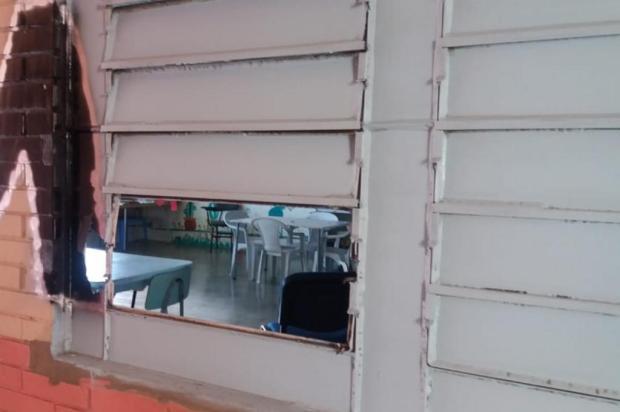 Fechada por conta do isolamento social, Casa Brasil é alvo de furtos em Caxias do Sul Casa Brasil/Divulgação