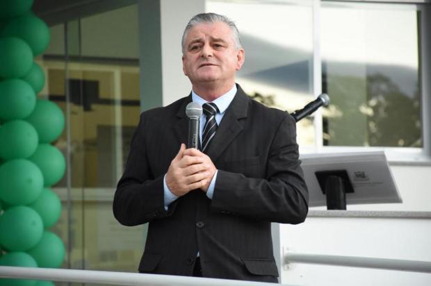 """""""O ponto crucial é que as pessoas se cuidem"""", diz presidente da Amesne após bandeira vermelha ser mantida na Serra Assessoria de imprensa da Amesne/Divulgação"""