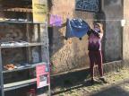 Ações arrecadam e distribuem doações no Muinho, em Farroupilha Natalia Malfati/Divulgação