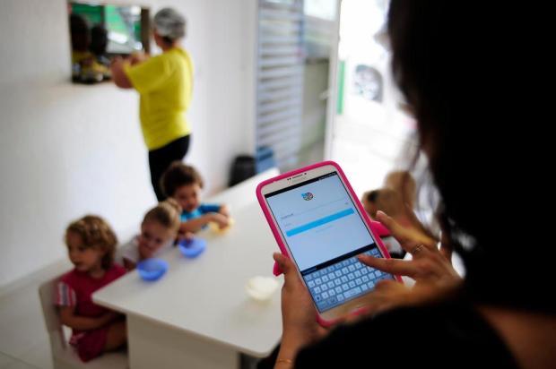 Há vagas de TI para trabalhar com aplicativo de educação Marcelo Casagrande/Agencia RBS