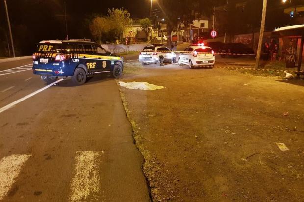 Corpo é encontrado na BR-470 em Bento Gonçalves Polícia Rodoviária Federal/PRF