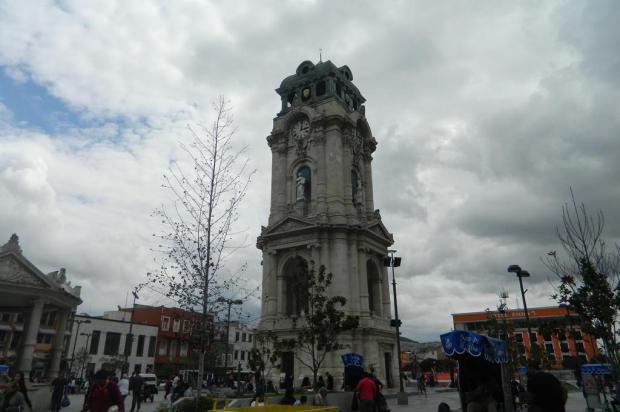 Viaje sem sair de casa: conheça a mexicana Pachuca, capital de Hidalgo Juliana Bevilaqua/Agência RBS