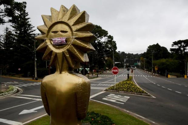 Festival de Cinema de Gramado é adiado para setembro, devido à pandemia de coronavírus Mateus Bruxel/Agencia RBS