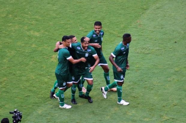 """""""É a maior oportunidade da minha vida"""", diz reforço do Juventude Gama/Divulgação"""