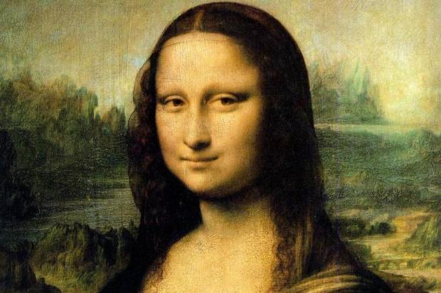 Livro analisa mensagens em obras de Leonardo Da Vinci Reprodução/Reprodução
