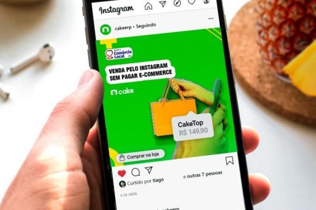 Empresa de Caxias desenvolve sistema para vendas pelas redes sociais NL Informática/Divulgação