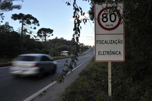 Pardais devem voltar às rodovias gaúchas em até dois meses Anselmo Cunha/Agencia RBS