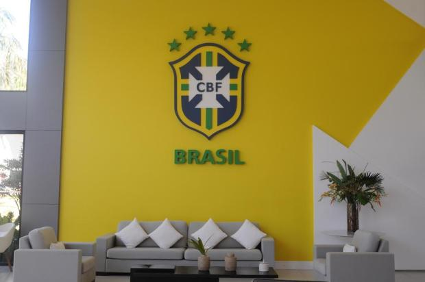 CBF oficializa data de início da Série D e da retomada da Copa do Brasil Antonio Valiente/Agencia RBS