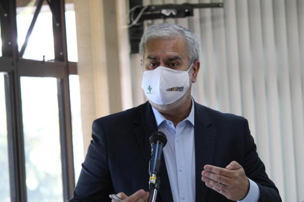 Vereador classifica de imorais nomeações de CCs e pede revogação ao prefeito de Caxias Gabriela Bento Alves/Divulgação