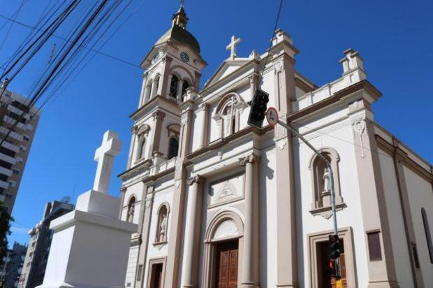 Visitas de Santo Antônio serão substituídas por missas online neste ano em Bento Gonçalves Gabriel Comerlato/Divulgação