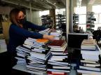 Cestas básicas distribuídas pela prefeitura de Caxias contarão com obras literárias Porthus Junior/Agencia RBS
