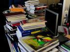 Primeiras cestas básicas com livros começam a ser entregues pela FAS, em Caxias do Sul Porthus Junior/Agencia RBS