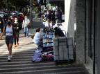 Prefeitura determina uso obrigatório de máscaras nas ruas de Caxias do Sul Porthus Junior/Agencia RBS