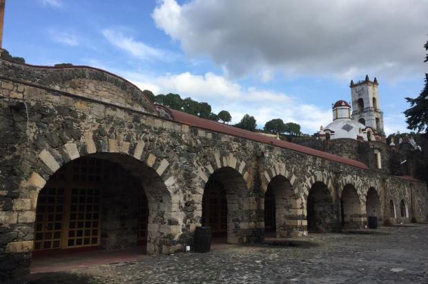 Viaje sem sair de casa: conheça duas cidades do México que preservam história, cultura e tradições Juliana Bevilaqua/Agência RBS