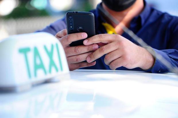 Taxista ajuda pai que iria pagar R$ 50 mil em falso sequestro da filha em Caxias do Sul Porthus Junior/Agencia RBS