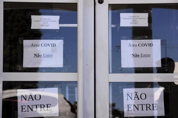 Prefeituras da Serra com mais casos confirmados da covid-19 têm novos registros neste sábado Marcelo Casagrande/Agencia RBS