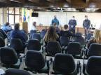 Prefeitura de Caxias pede prorrogação da concessão do transporte coletivo urbano Pedro Rosano/Divulgação