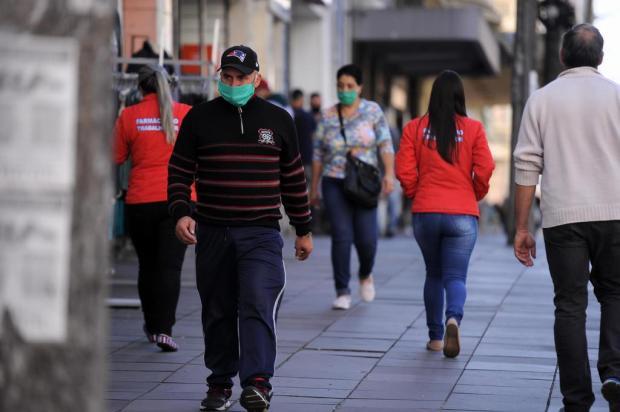 Saiba por que Caxias do Sul desconhece o tamanho da pandemia Marcelo Casagrande/Agencia RBS