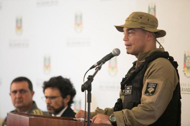 PRTB de Caxias do Sul anuncia pré-candidatoa vice-prefeito Luiz Chaves/Divulgação