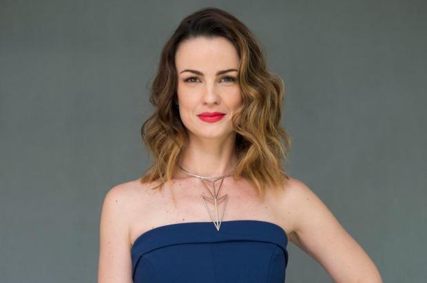 Instituto Quindim promove live com a atriz global Carolina Kasting, nesta sexta Estevam Avellar - TV Globo/Divulgação