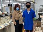 Empresária recontrata 45 pessoas demitidas no início da pandemia Anselmi/Divulgação