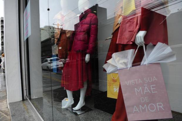 Lojistas caxienses se articulam para alavancar vendas em Dia das Mães comprometido pela crise Porthus Junior/Agencia RBS