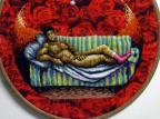 Projeto Fomentando Arte incentiva o consumo de obras atrelado à solidariedade Rafael Dambros/Divulgação